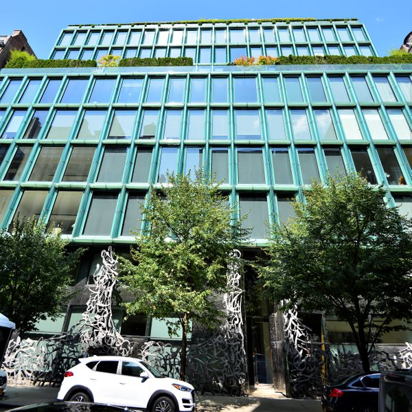 40 Bond Street Condominium Building, 40 Bond Street, New York, NY, 10012, Greenwich Village NYC Condos
